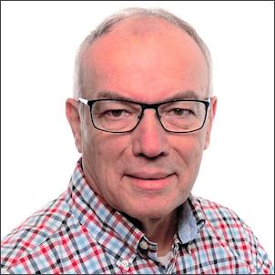 Eberhard Steffe