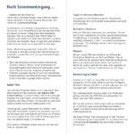 Flyer Lichtverschmutzung Innenseite 2-3