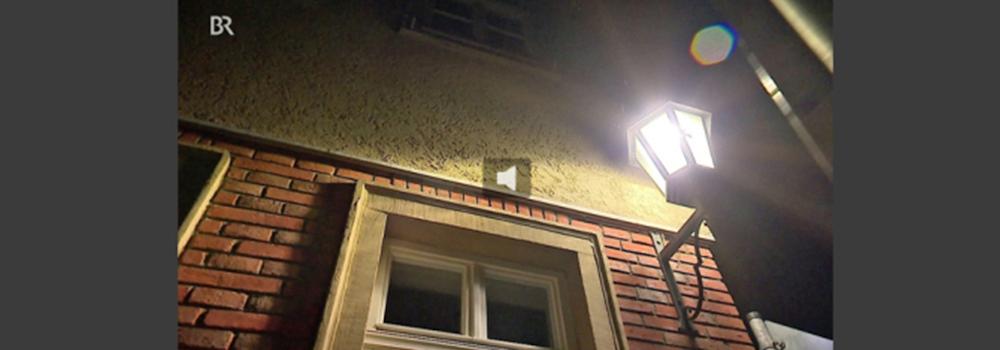 Lichtverschmutzung: Warum es nachts wieder dunkler sein sollte, Paten der Nacht bei BR 2, Notizbuch