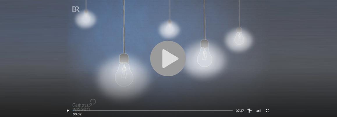 Paten der Nacht Kampf – Kampf gegen Lichtverschmutzung