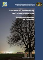 Leitfaden Lichtverschmutzung Bayern