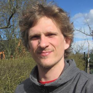 Florian Worschech