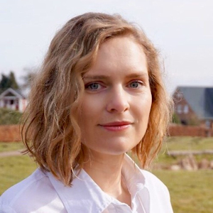 Annelie Helms