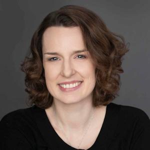Kathrin Hauck