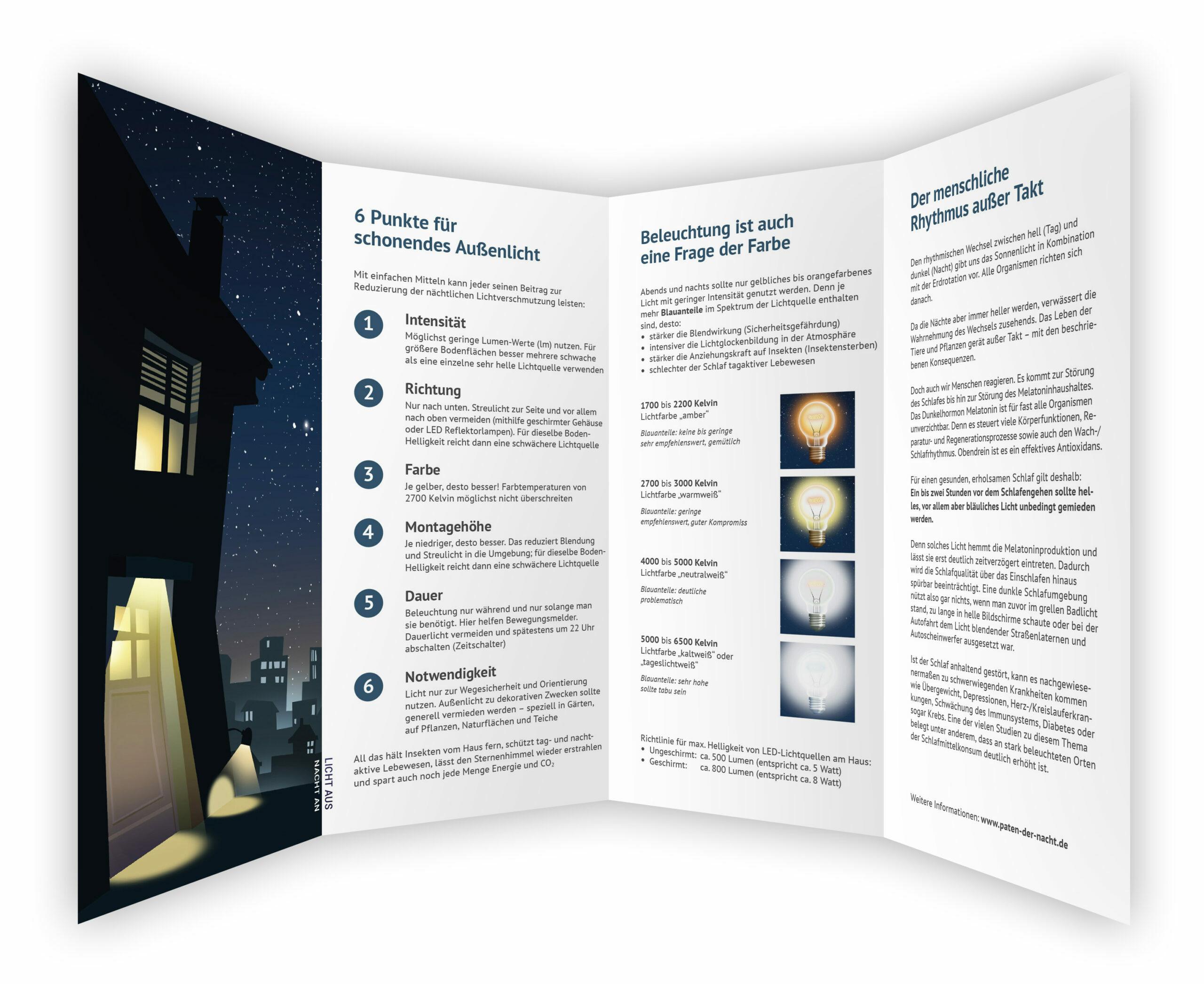 Lichtverschmutzung Flyer Innen 4-7